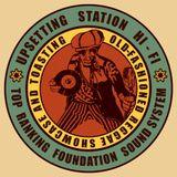 Upsetting Station Hi Fi