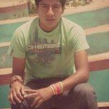 Wilson Lucano Aguilar