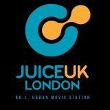JUICE UK LONDON