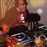 DanceGruv Radio Crown Royal Series 017 Guest DJ CLSCOTT 12/16/17