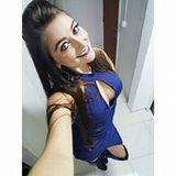 Natalia Andreza da Silva