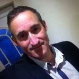 Nigel Moran