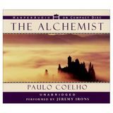 The Alchemist - CD 3