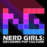 Nerd Girls: Decoding Pop Cultu