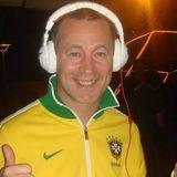 DJ Juanito's Latin mix.
