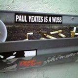 Paul Yeates