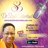 The Dr.Sonja Sutherland Show