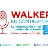 Walker en Continental