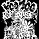 Ricky da Dragon at parkzicht Voodoo Rave