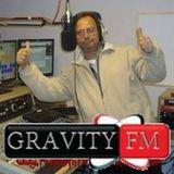 Joseph Oskys interview on gravity fm