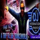 Fab Vd M Presents Flash Back Pure 80s Dance Party Radio Show (Studio Version)