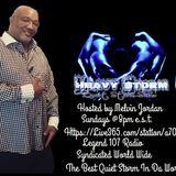 Melvin Jordan II