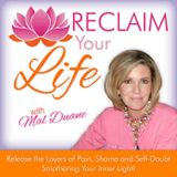 Reclaim Your Life hosted by Ma