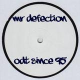 Mr Defection