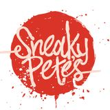 Sneaky Pete's Radio for Fresh Fringe 12 August 2016