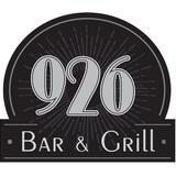926 Bar & Grill