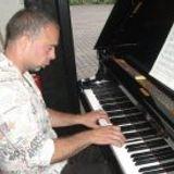 Barney Musician