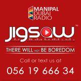 Manipal Dubai Radio JIGSAW #5 (21-3-2013)