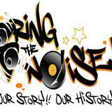 HORRIFIC JAMES LIVE @ BRING THE NOISE, KACHETTE, LONDON EC1V 17.05.17