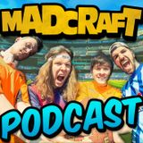 Suomen musaskenen Scary Movie 3, jakso 2 [MadCraft Podcast]