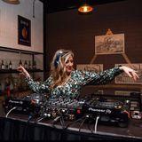 DJ Sally Cinnamon