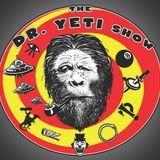 The  Dr Yeti Radio Show