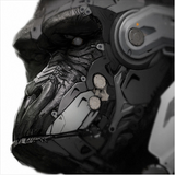 Fohunkelcast 001 Oktober 2016 Techno