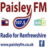 Paisley FM 107.5