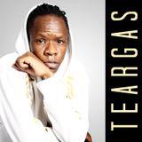 TEARGAS  & DJ OCRIMA LIVE AT TRIBEKA LOUNGE [NOV 1ST 2K18] roots mix