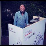 DJ CEM YILDIZ - DINNER AUTUMN LUCKY DAY 2012