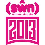 Adam Walton - Friday Breakfast - Sŵn Festival Radio 2013