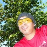 Marvin Subang Daganio