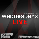 Wednesdays LIVE
