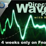 the direct waves podcast on fnoob techno radio mixed by marvin jarvis september mix
