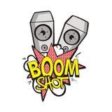 Boomshot 27 Convidado Black Alien