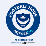 The Football Hour with James Robbins - Thursday 9th August 2018