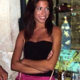 Katerina Zafeiropoulou