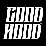 GOOD HOOD MUSIC