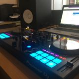 DJ Darran Catterall