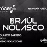 Raul Nolasco Barreto