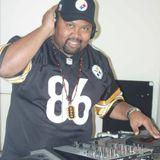 Supa DJ Darren B!