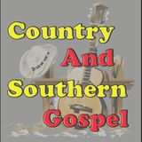 Country Gospel With Clifford