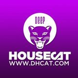 Deep House Cat Show - Funky Easter Egg Mix - feat. Vin Vega
