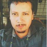 Edison Andres Luarte Denis