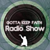 Gotta Keep Faith Records