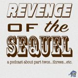 Revenge of the Sequel podcast