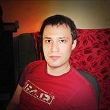 Dmitriy  Redchyts