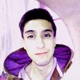 Andrew Barzallo