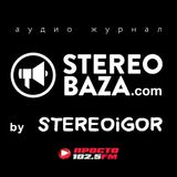 STEREOBAZA#353/Stereoigor: Madonna, The Black Keys, PULP Jarv Is, The Smiths, Morrissey, Denys Weber