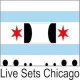 "DJ Pierre live at ""Heroes of House"", Chicago. 04-17-2015"